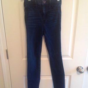 🌷🎀Abercrombie Kids Jeans 14 slim # 325